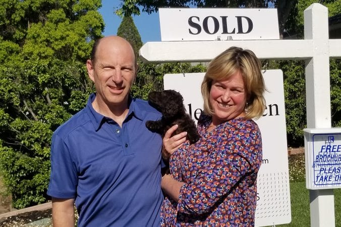 Godlwins Sold by the Glenn Allen Team
