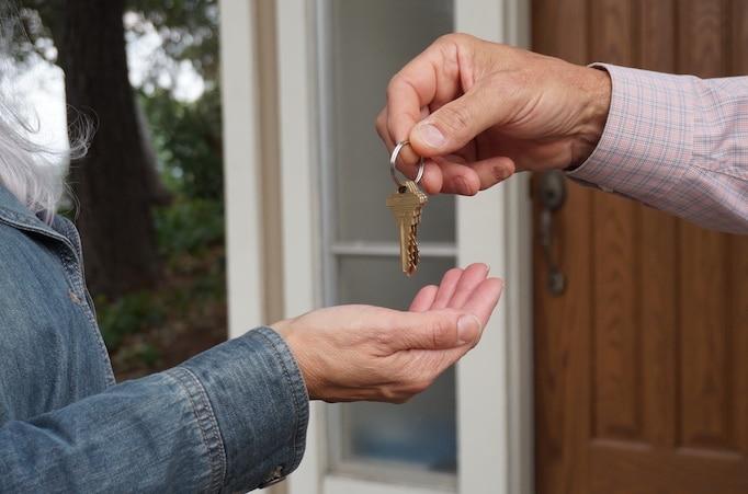 Keys to Buyer 1