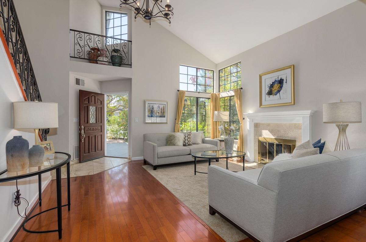 Sold | 2408 Saybrook Place - Martinez, CA