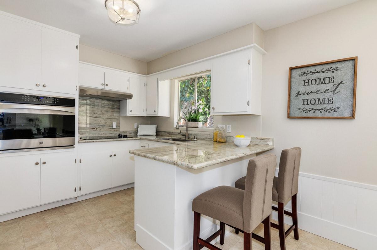 FixItUpAndSell Renovation Kitchen