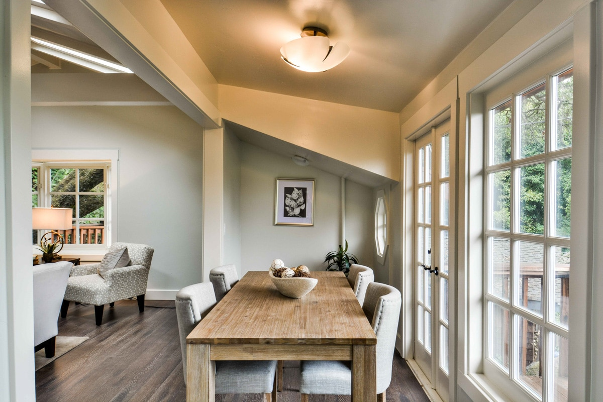 FixItUpAndSell Renovation Dining Room